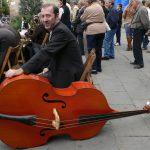Proponowane są różne gatunki muzyki