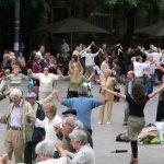 Taniec jest dobry w każdym wieku
